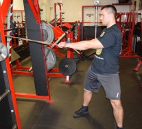 Scapula Mobility Exercise 1