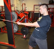 Scapula Mobility Exercise 4