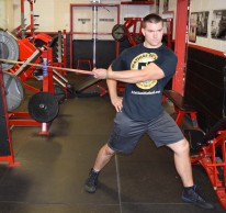 Scapula Mobility Exercise 3