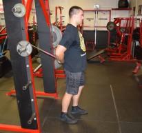 Pec Shoulder Mobility Stretch Exercise 4