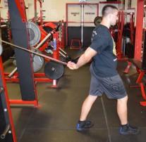 Pec Shoulder Mobility Stretch Exercise 3