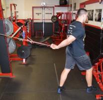 Pec Shoulder Mobility Stretch Exercise 2