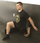 hip Flexor quad Couch Stretch Mobility 5