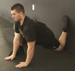 hip Flexor quad Couch Stretch Mobility 1