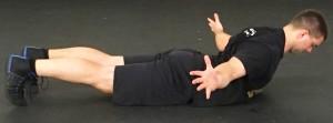 Daily 30 Prone Cobra Exercise 3