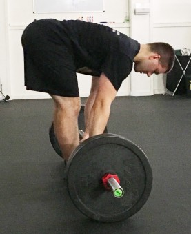 How to Deadlift More Weight 3