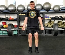 How to Deadlift More Weight 2