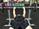 Close Grip Bench Press Arm Exercise 2