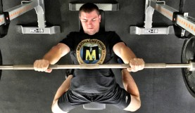 How to Bench Press more weight 7