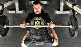 How to Bench Press more weight 5