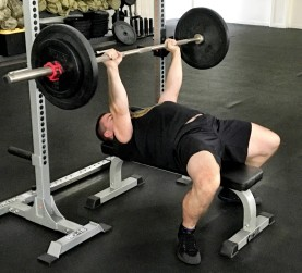 How to Bench Press more weight 6