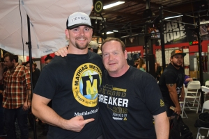 ed can and the stronger coach