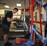 Triceps Press Down Exercise 11