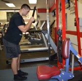 Triceps Press Down Exercise 9