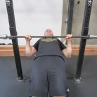 Body Rows Back Exercise 1