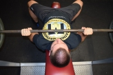 Incline Bench Press Exercise 1