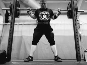 team stronger powerlifter squat