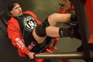 bodybuilder the beast byron aguilar