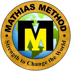 Mathias Method original logo large