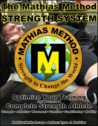 mathias method strength system ebook