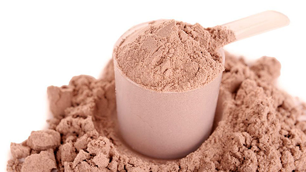 whole food vs protein powders