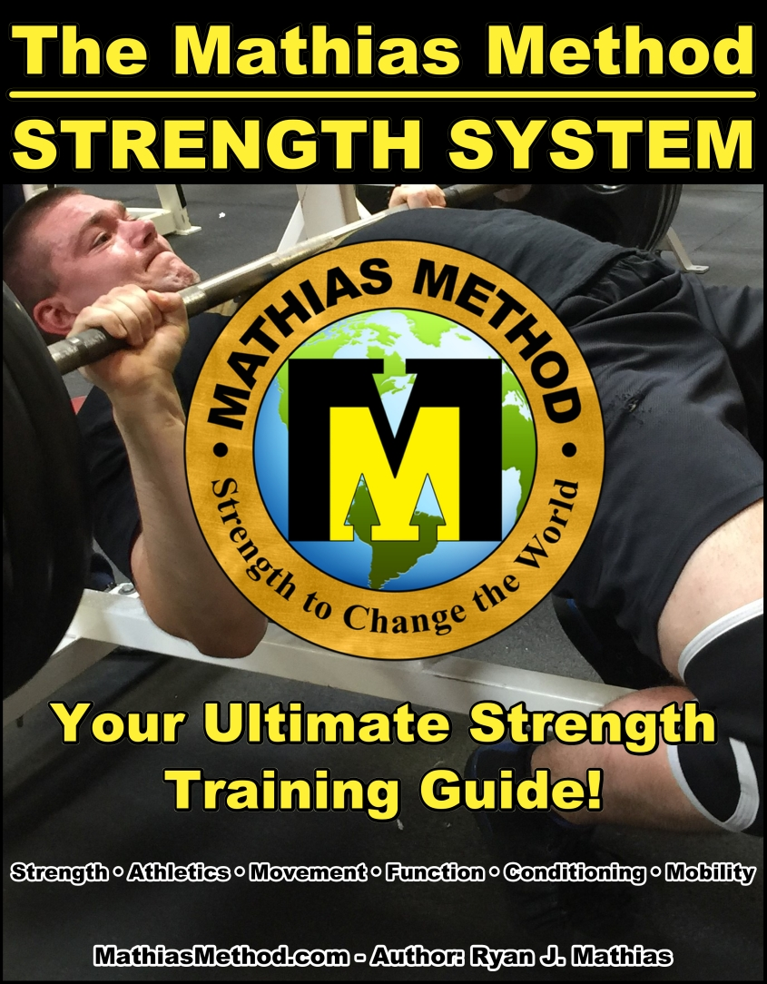 mathias method strength guide