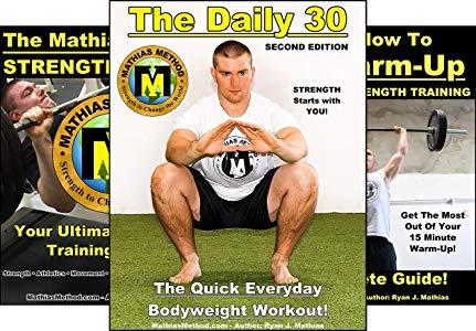 strength warrior workout routine series