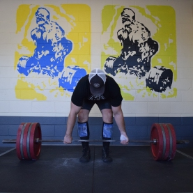 how to deadlift 1