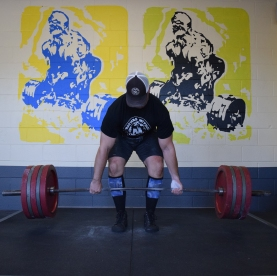 how to deadlift 3