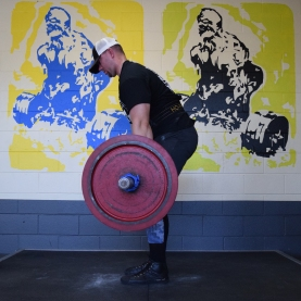 how to deadlift properly 5