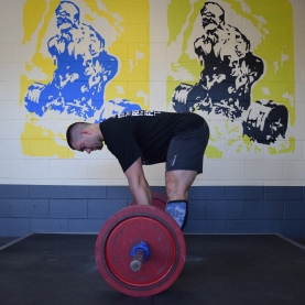 how to sumo deadlift properly 1