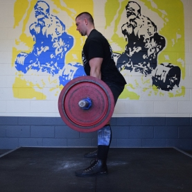how to sumo deadlift properly 5