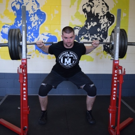 how to squat 3
