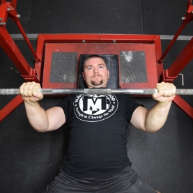 how to bench press 2