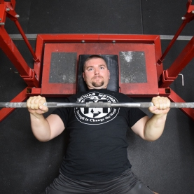 how to bench press 3