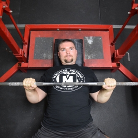 how to bench press 4