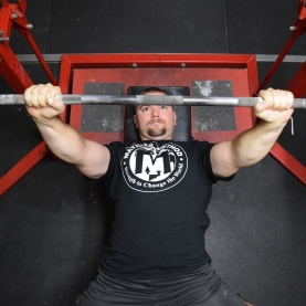 how to bench press 6