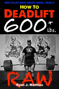 how to deadlift 600 lbs book